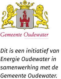 oudewater logo