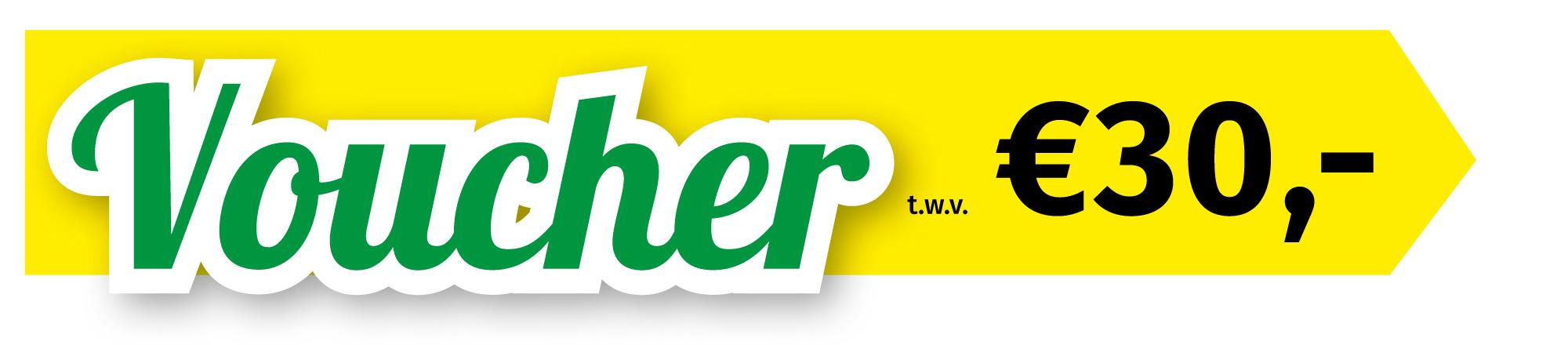 voucher banner